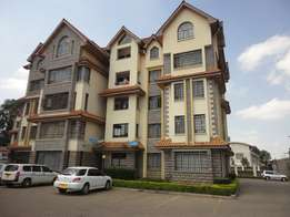 3 Bedroom apartment for sale in Kilimani near yaya at ksh 18M.
