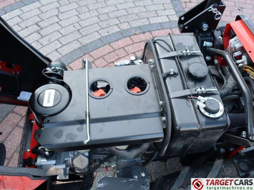 Goldoni Base 20SN Tractor 4WD Diesel 20.4HP NEW UNUSED - image 15