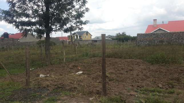 50 by 100 plot for sale nakuru lanet ndimu Nakuru East - image 3