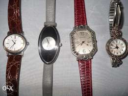 Ladies Womens Wristwatches Watches