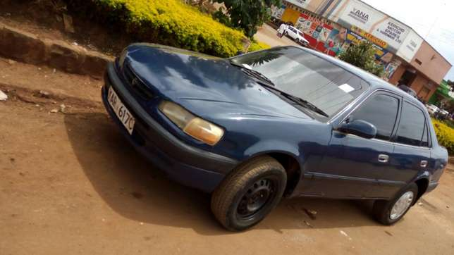 On quick sale toyota 110. Kericho Town - image 3