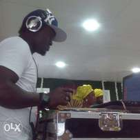 Perfect Dj and Mc for ur weddings and children's party
