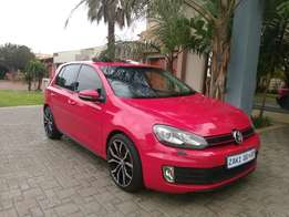 Call Haroon on 2012 Vw Golf 6 1.4 TSI with Gti kit