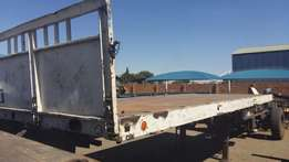 1994 BDJ Front Link Trailer for sale