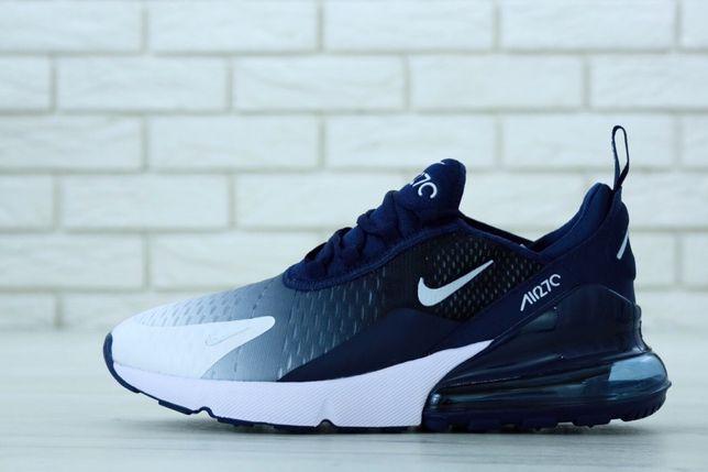 Nike Air max 270 trampki męskie, dostępne inne kolory, buty