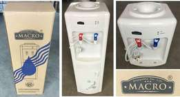 Hot andNormal Water Dispensers