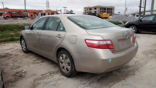 Tincan Cleared Toyota Camry LE 2009 Model In Excellent Condition Lekki - image 7