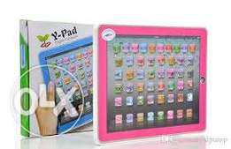 Y-PAD for Kids