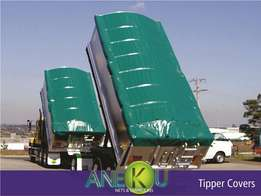 Excellent Tautliner And Tipper Covers At affordable Prices.