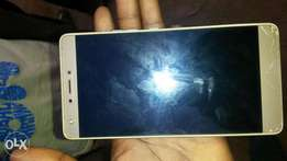 Tecno Boom J8 with 2gb ram and 16gb rom,13mp rear and 5mp front camer