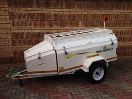 Campmaster 210 Trailer For Sale