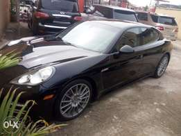 2011 porsche panamera 4. Toks. Selling at affordable cars