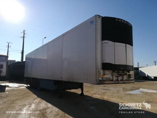 Schmitz Cargobull Semitrailer Caixa congelador Padrão - 2004