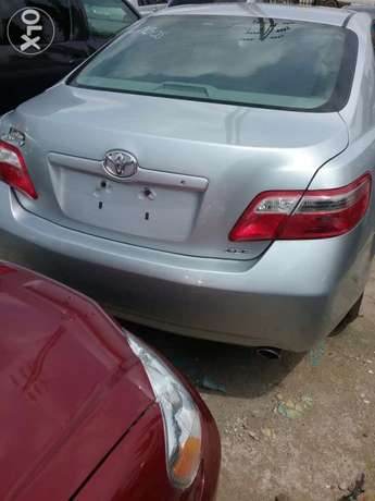 Super clean xle Camry muscle thumb start Lagos Mainland - image 3