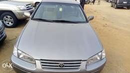 A clean toks toyota camry tiny light 4 give away