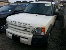 Sharp 2008 Land rover 3 final edition