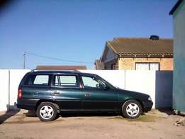 Opel Estate For sale as is