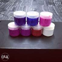 Neon hair dye R80 - collection available