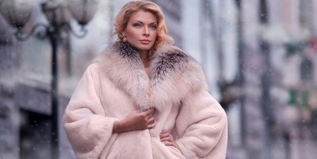 Шуби і хутряні вироби  1 000 грн. - Жіночий одяг Мар янівка на Olx 440919f65d5d7