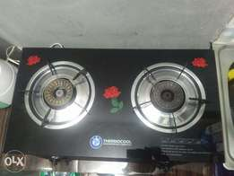 Thermocool Double Glass Burner
