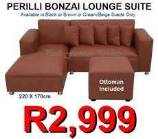 Lounge Suites - Brand New - R2,999