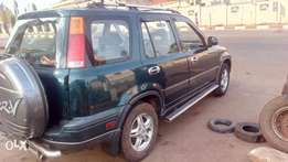 Neatly used Honda Crv,200 model
