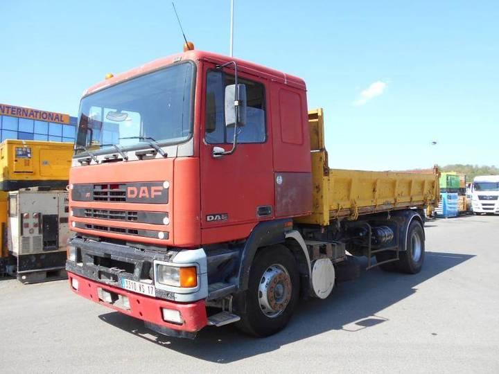 DAF 95 Ati 350 - 1990