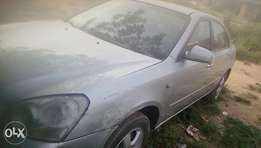 Clean first body Kia, Urgent sale in need of cash.