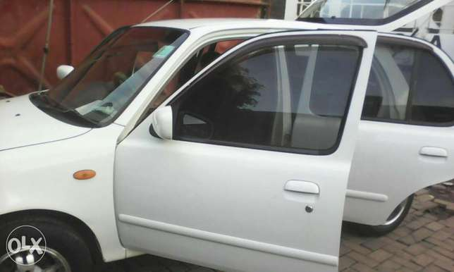 Nissan march on sale Industrial Area - image 8