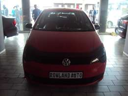 2012 VW Polo Vivo for sell R95000