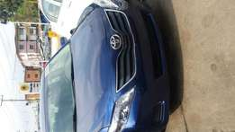 For sale very clean Toyota Camry 2010 model.