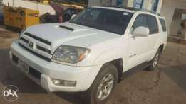 Toyota 4Runner Sports for sale