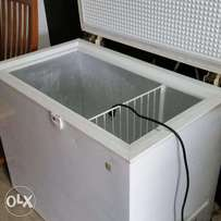Direct Tokunbo Big Chest Freezer in good condition