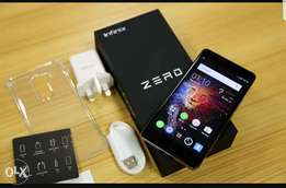 Infinix Zero 4 brand new quick sale! With two phone covers free!