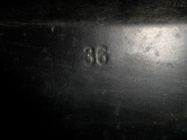Туфли туфлі балетки на тракторній підошві тракторной подошве Брошнев -  изображение 2 39877e5463fcd