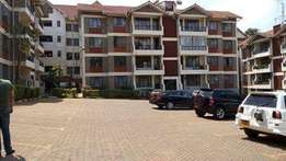 Spacious 3 bedroom apartment to let in Kilimani