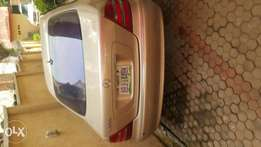 Brand new Mercedez Benz S500 for Auction of 2m naira only. Super clean
