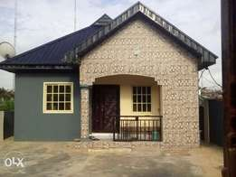 Newly built 2bedroom flat for rent long itamaga road ikorodu