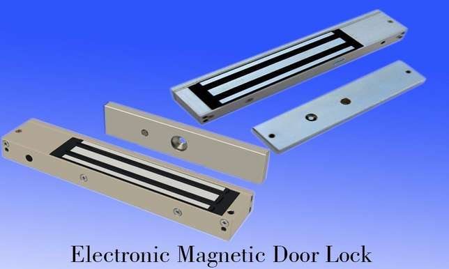 High Quality Magnetic Lock offer!! Nairobi CBD - image 1