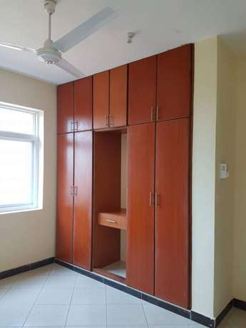 HIGH PROFILE 1 bedroom APARTMENT with AMPLE PARKING space and 24 guard Nyali - image 1