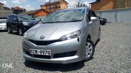 Toyota Wish valve matic