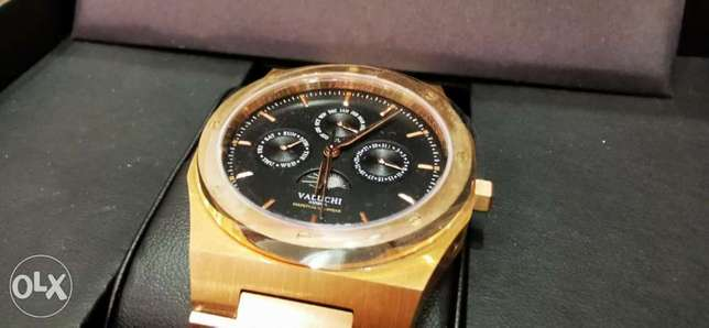Valuchi automatic watches