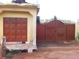 2 Bedroom for rent at Ashaley Botwe 2yrs