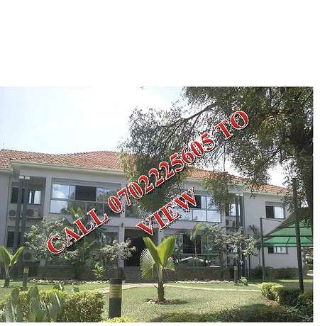 Treasure 12 bedroom mansion for sale in Naguru at 9bn Kampala - image 1