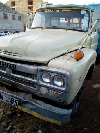 Lorry on quick sale Kahawa West/Njua - image 2