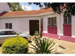 2 Bedroom Bungalow to let in Mountain View for 45K