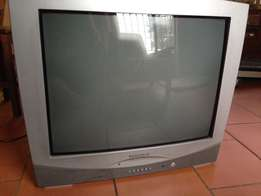 TV Tedelex Screen