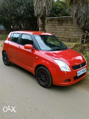 A very clean Suzuki Swift 1300cc Manual Donholm - image 2