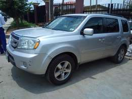 super clean honda pilot 2010 First Body,(toks standard)
