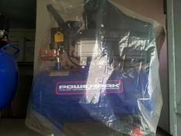 Air Compressor 24L brand new